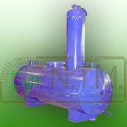 Деаэраторы атмосферные типа ДА,  производительностью от 1 до 300 м³